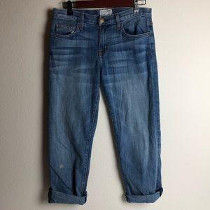 Current Elliot The Boyfriend Super Loved Jeans
